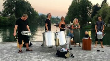 Gig @ Špica (Ljubljana)