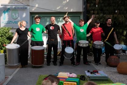 Mala Ulica Festival FOTO: Jan Prpič